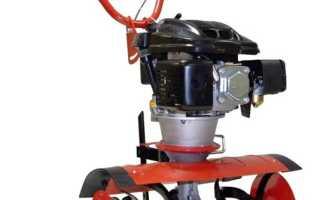 Двигатель мтд для мотоблока