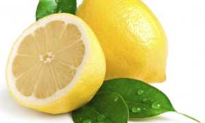 Лимон это фрукт овощ или ягода