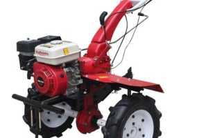 Мотоблок мб 950 кубанец технические характеристики