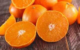 Особенности гибридов мандарина и апельсина