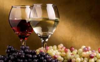 Сорта винного винограда и их характеристики