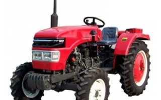 Трактор калибр 304 мт отзывы