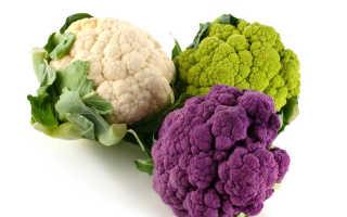 Защита цветной капусты от вредителей