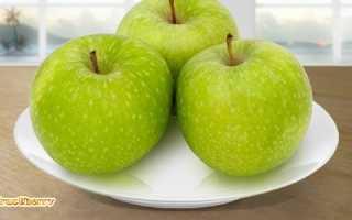 Зимние яблоки семеренко
